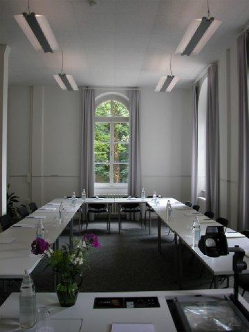 Bildungszentrum 21 Basel - Conference   Banquets