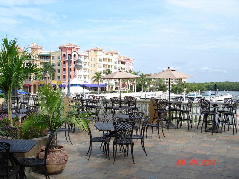 Bayfront Inn On Fifth - Naples, FL