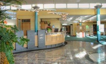 ABACUS Tierpark Hotel - Lobby