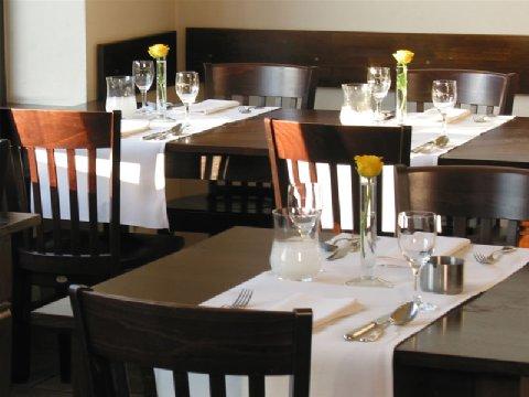 Hotel And Restaurant Auerstein - Restaurant