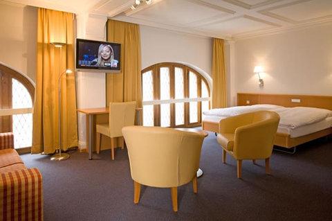 Hotel Rochat - Triple Room