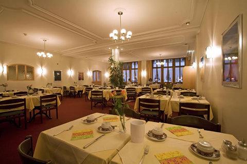 Hotel Rochat - Restaurant
