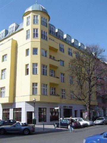 Hotel Orion Berlin - Exterior