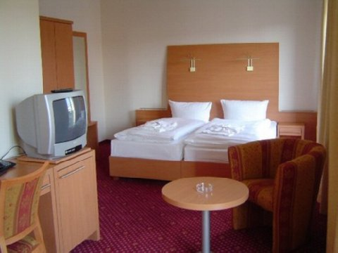 Hotel Orion Berlin - Twinroom