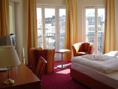 Hotel Orion Berlin - Doubleroom