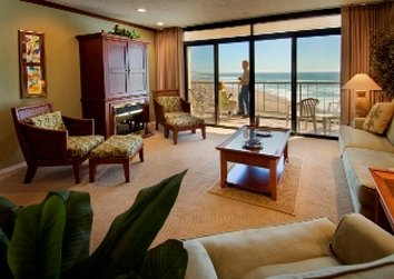 Inn At Spanish Head - Lincoln City, OR