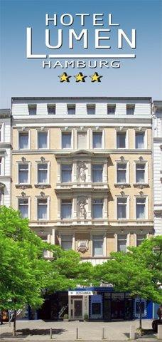 Hotel Lumen - Exterior View