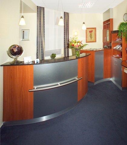 Hotel Lumen - Reception