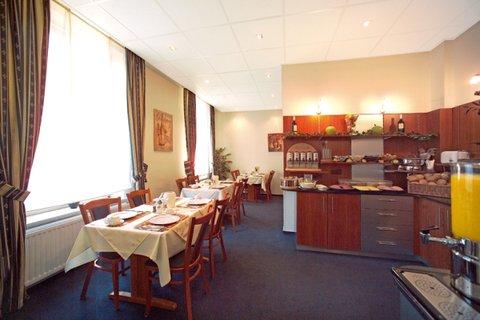 Hotel Lumen - Breakfastroom