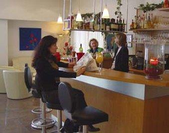 Concorde Hotel Am Leineschloss - Bar Lounge