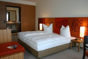 Hotel Begardenhof - Room