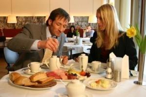 Hotel Begardenhof - Restaurant