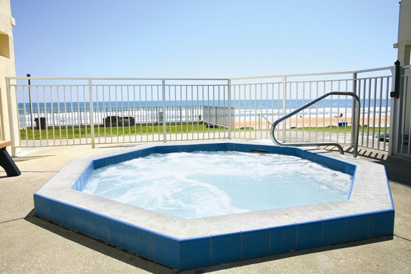 Ormond Beach Hotels With Jacuzzi In Room