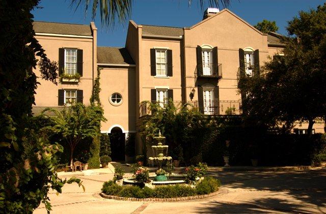 Main Street Inn & Spa - Hilton Head Island, SC