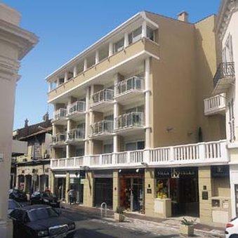 Villa D Estelle Cannes - Exterior View