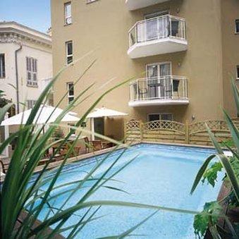 Villa D Estelle Cannes - Swimming Pool
