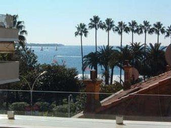 Villa D Estelle Cannes - Penthouse Sea view