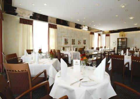 Hotel Residence Essen - Restaurant