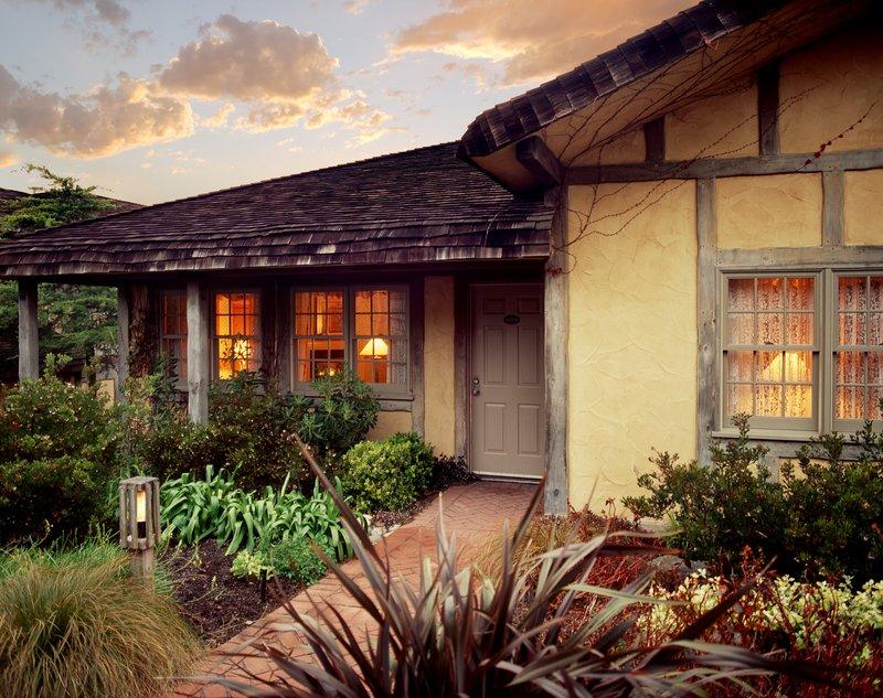 FogCatcher Inn - Cambria, CA