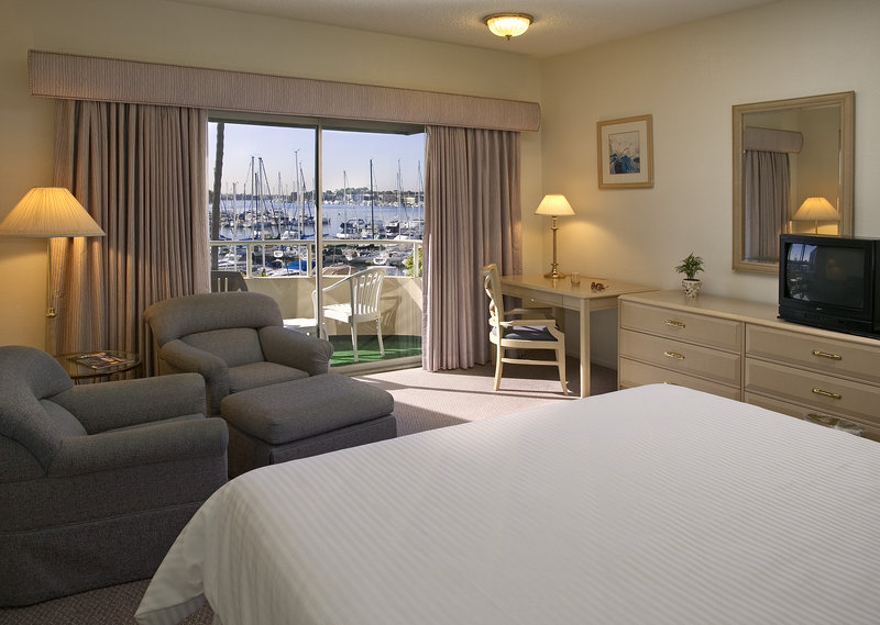 Marina Del Rey Hotel - Marina del Rey, CA