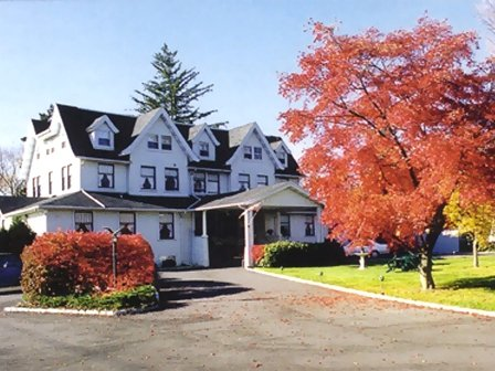 Harbor House Inn - Old Greenwich, CT