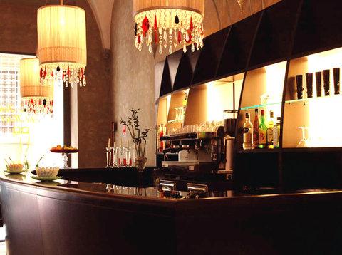 Borghese Palace Art Hotel - Bar