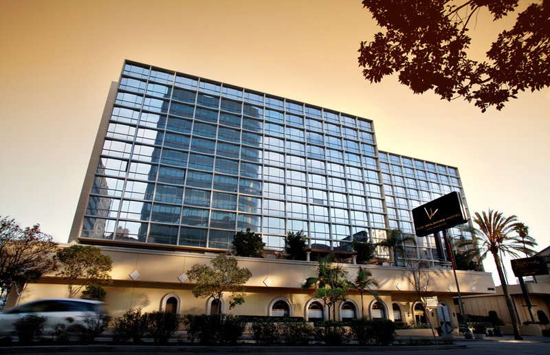 The Wilshire Hotel Los Angeles Hotels - Los Angeles, CA