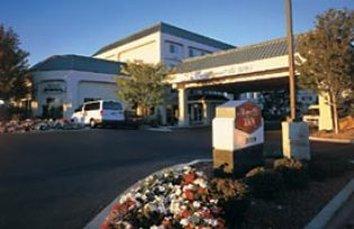 Ameritel Inn Towne Square - Boise, ID