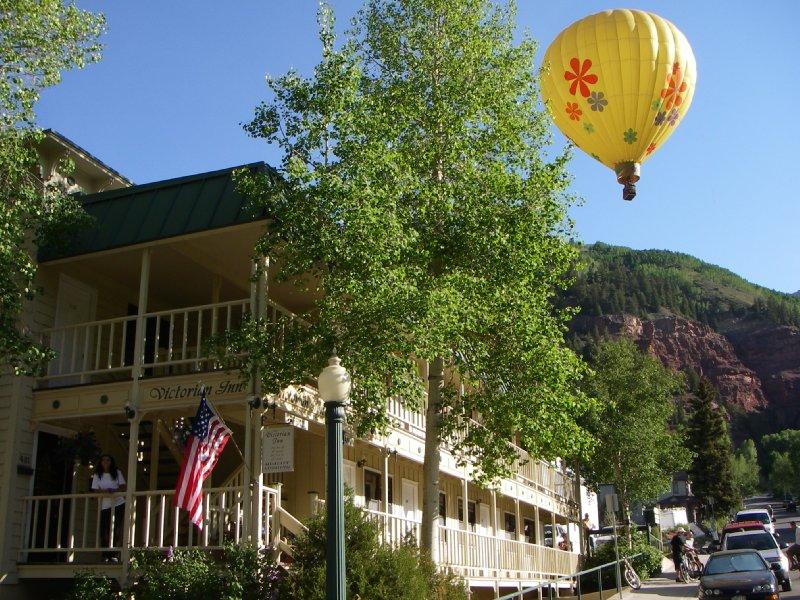 Victorian Inn - Telluride, CO