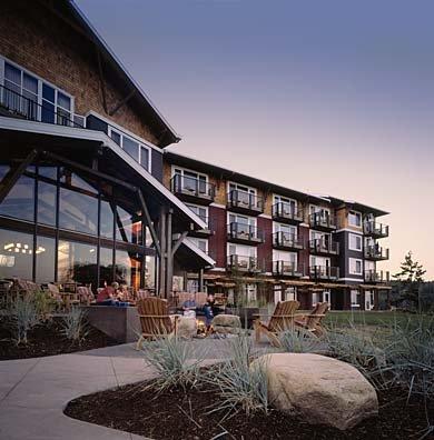 Suquamish Clearwater Casino - Suquamish, WA