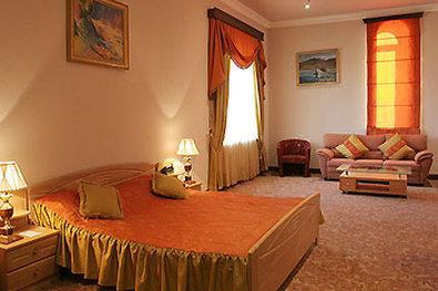 Metropol Hotel - Yerevan - Presidential Suite