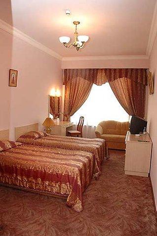 Metropol Hotel - Yerevan - Deluxe Twin