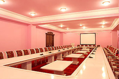 Metropol Hotel - Yerevan - Conference Hall
