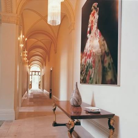 The Ickworth Hotel - Lobby view