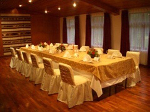 Laguna Seca Hotel and Spa - Conference   Banquets