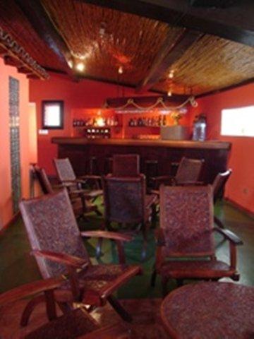 Laguna Seca Hotel and Spa - Bar Lounge