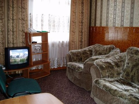Best Eastern Hotel Valentino - Junior Suite