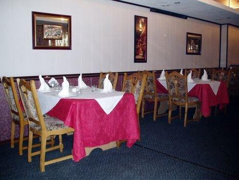 Best Eastern Hotel Valentino - Restaurant