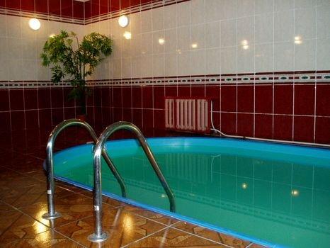 Best Eastern Hotel Valentino - Sauna