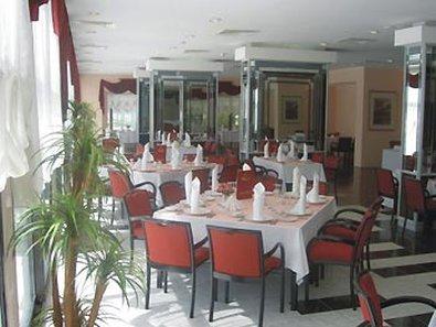 Ak Keme - Restaurant