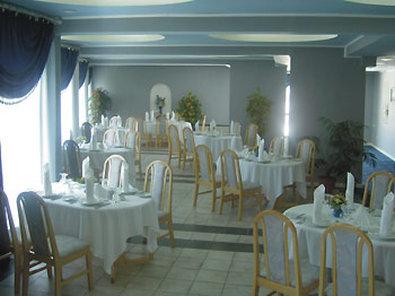 Ak Keme - Mirror Restaurant