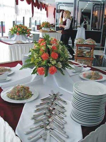 Ak Keme - Restaurant 2