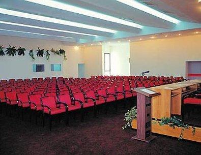 Ak Keme - Conference Hall