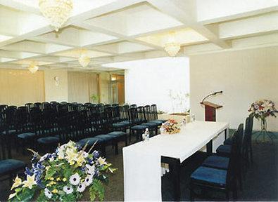 Ak Keme - Conference Hall 3