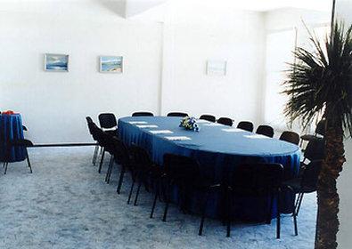 Ak Keme - Conference Hall 2