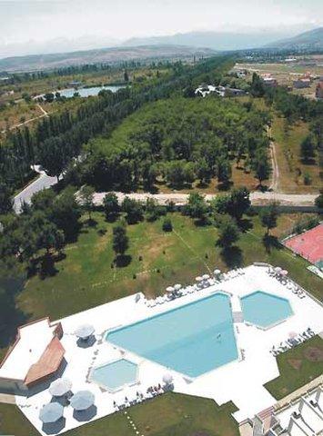 Ak Keme - Outdoor Swimming Pool 1