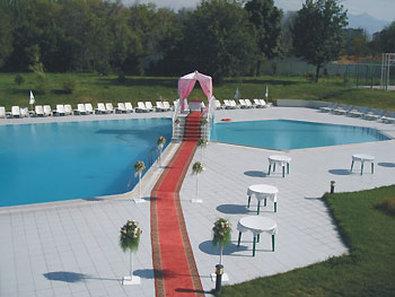 Ak Keme - Outdoor Swimming Pool
