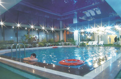 Ak Keme - Swimming Pool