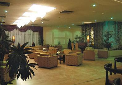 Ak Keme - Lobby Bar 2