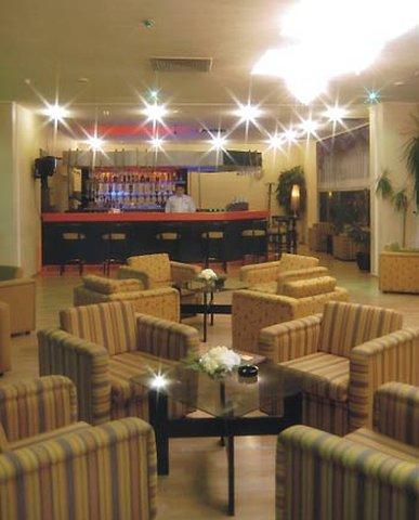 Ak Keme - Lobby Bar